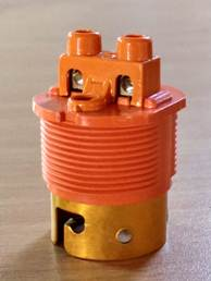 Electric Bulb Holder