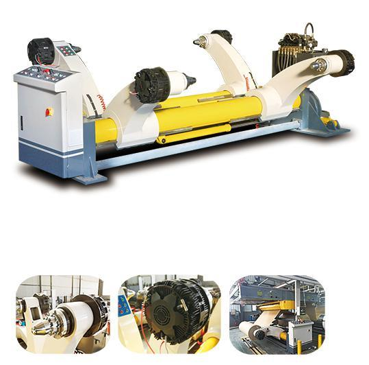 Fully Hydraulic Shaftless Mill Roll Stand
