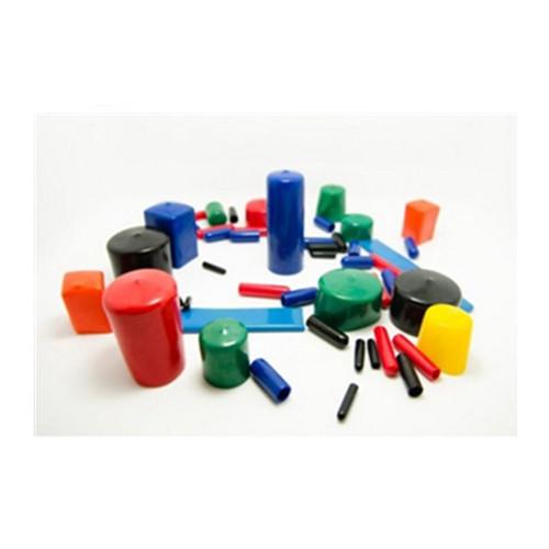 PVC Multishape End Caps