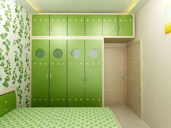 Designer wardrobe 03
