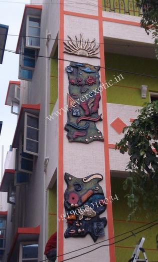 Exterior Mural 12