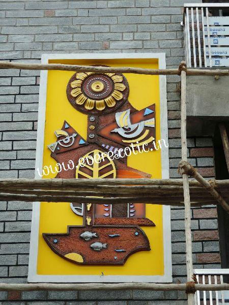 Exterior Mural 14
