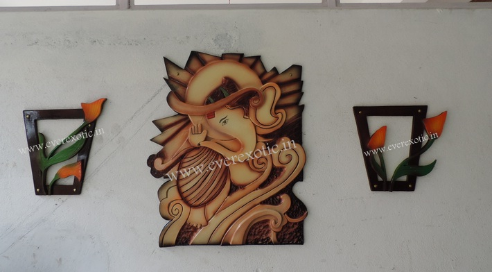 Interior Mural 03