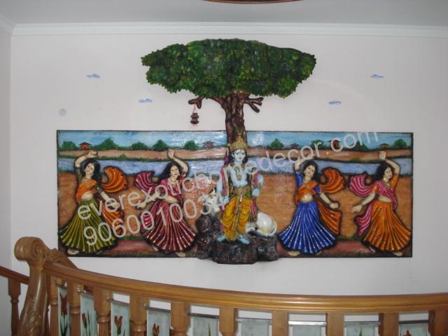 Interior Mural 04
