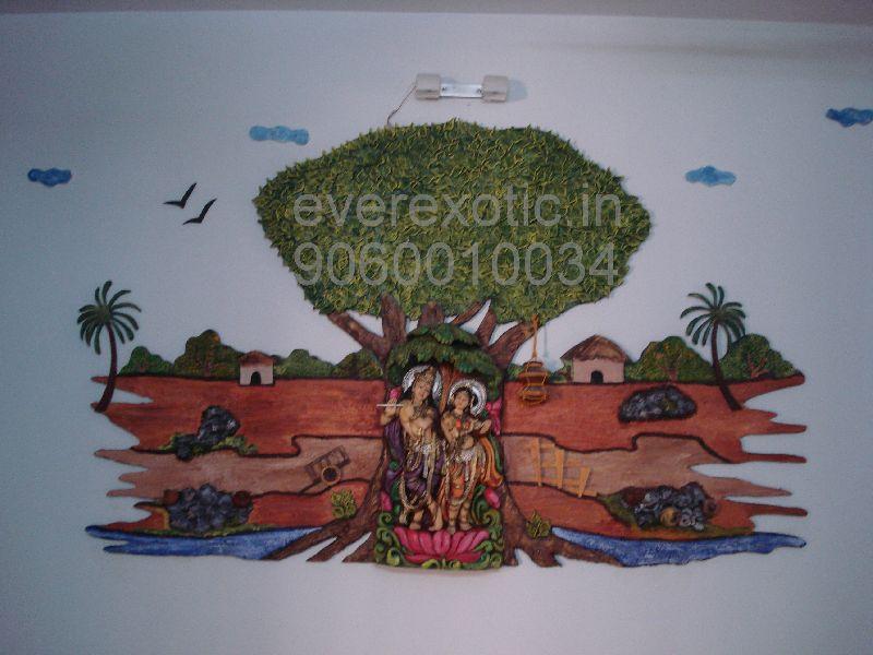 Interior Mural 05