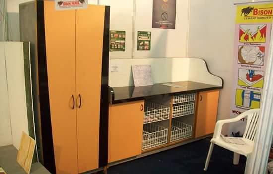 Modular Kitchen Cabinet 11