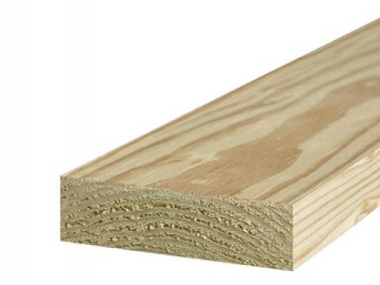 Wooden Lumbers