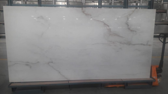 Crystal Quartz Slabs