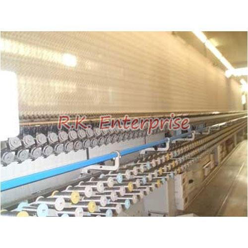 Used Laser Schiffli Embroidery Machine