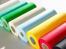 Medical Grade Non Woven Fabric Rolls