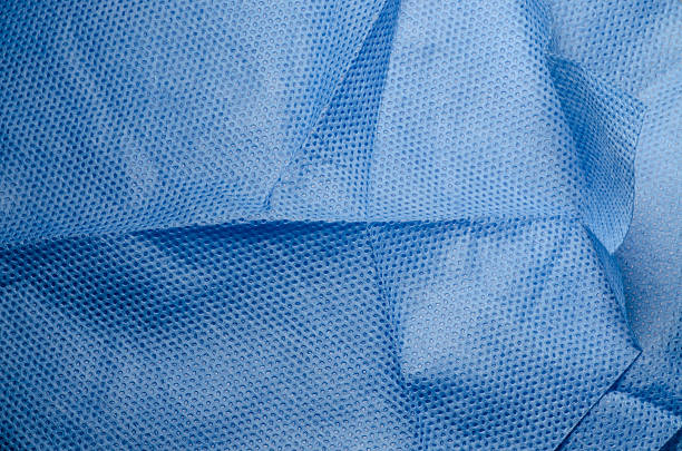 SSMMS Surgeon Gown Fabric