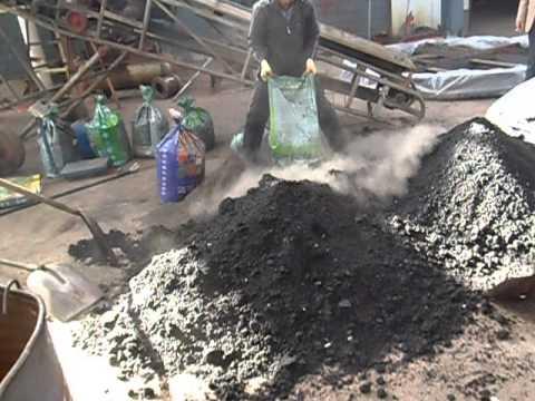 Fertilizer Raw Material