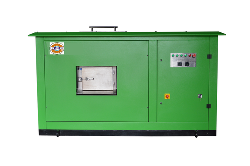 Automatic Organic Compost Machine
