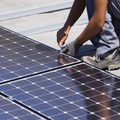 Solar Unit Installation Services