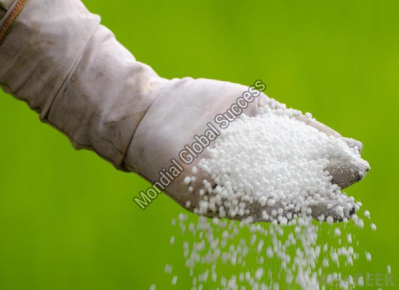 Prilled Urea Fertilizer