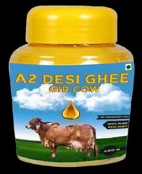 A2 Gir Cow Desi Ghee