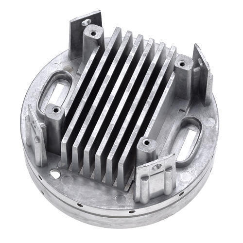 Aluminium PDC Component