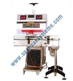 Fully Automatic Induction Sealing Machine
