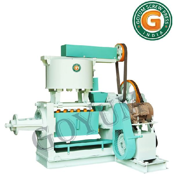 Rapeseed Oil Extraction Machine
