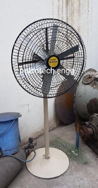 industrial pedestal fans