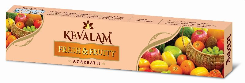 Fresh and Fruity Agarbatti