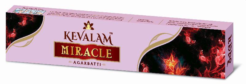 Miracle Agarbatti