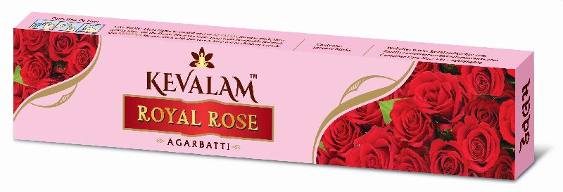 Royal Rose Agarbatti