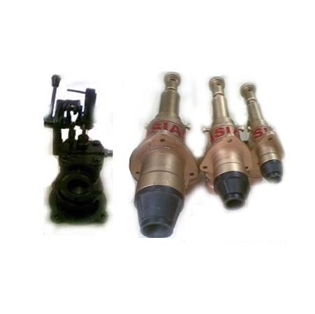 Industrial Diesel Burner
