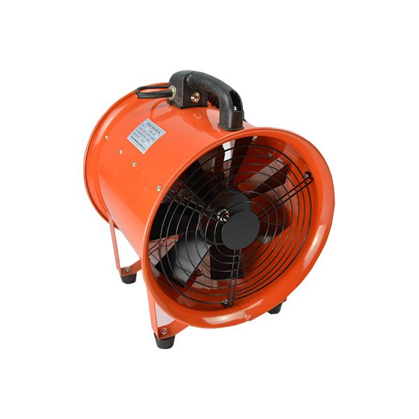 Portable Ventilation Fan