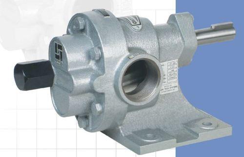 Rotary Gear Oil Pump