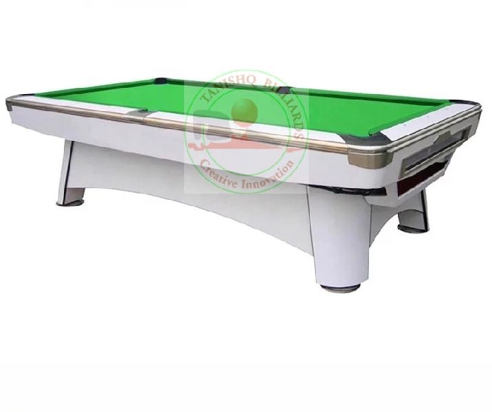 Imported Spencer Pool Table