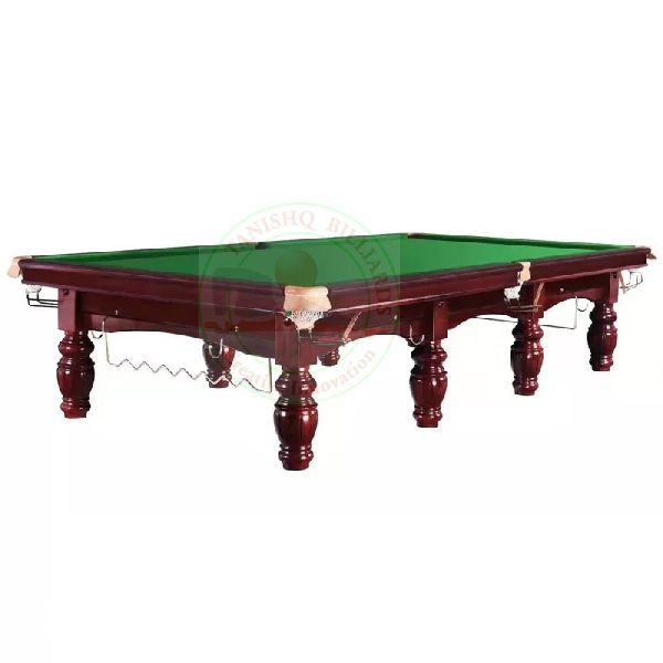 Snooker Table I Pool Table I Billiards Table