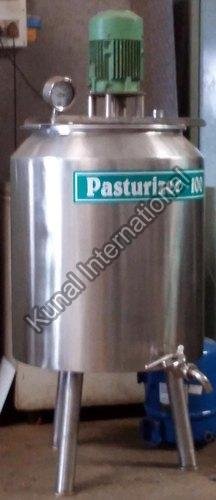 Batch Pasteurizer