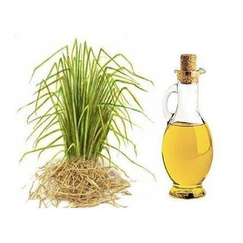 Vettiver Oil (Origin Heiti)