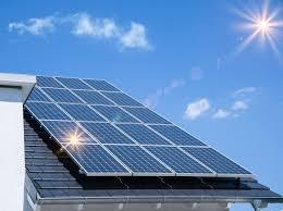 Solar Panel (100 W)