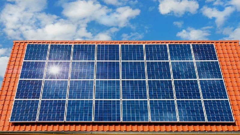 Solar Panel (250 W)