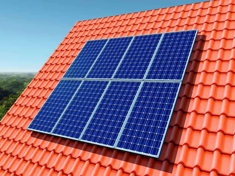 Solar Panel (360 W)