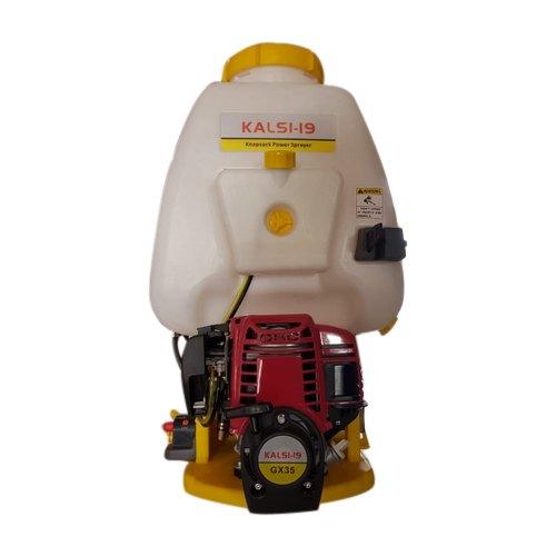 Kalsi-19 Power Sprayer