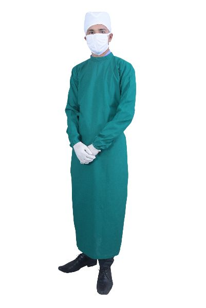 Operation Theatre Gown