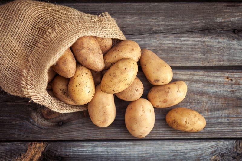 Fresh Deesa Potato