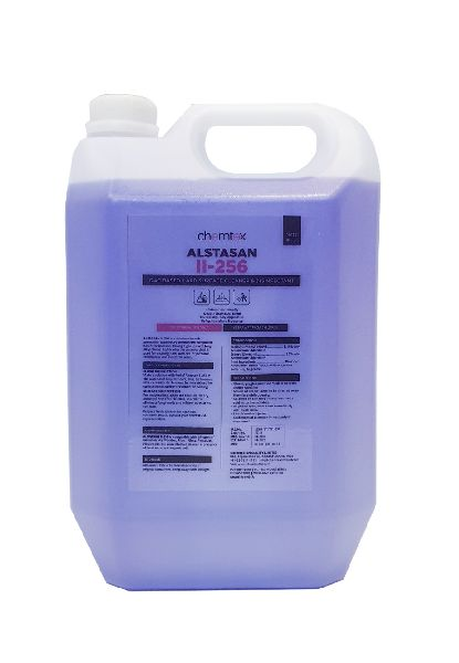 Alstasan QAC Based Sanitizer