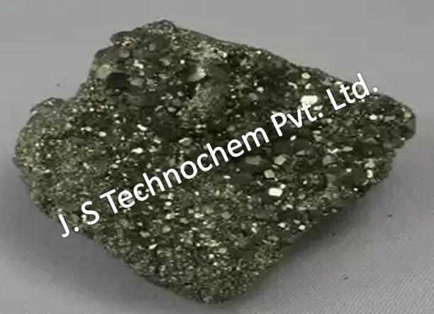 Pyrite Concentrates