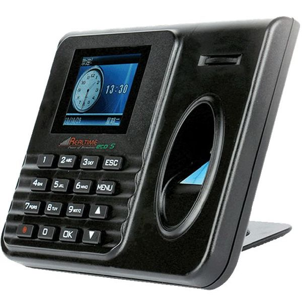 Eco S C101 Biometric Attendance Machine