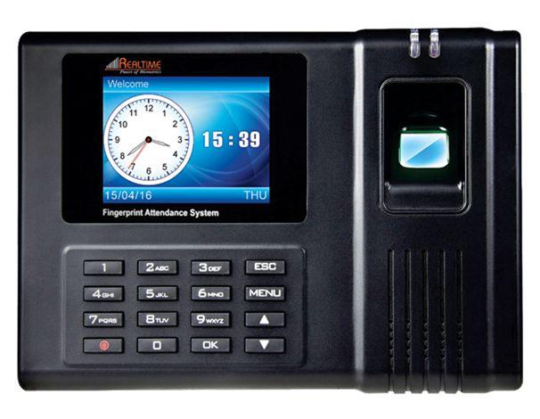 RS10 Biometric Attendance Machine