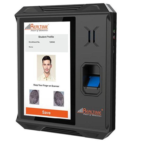 RS405 Biometric Attendance Machine