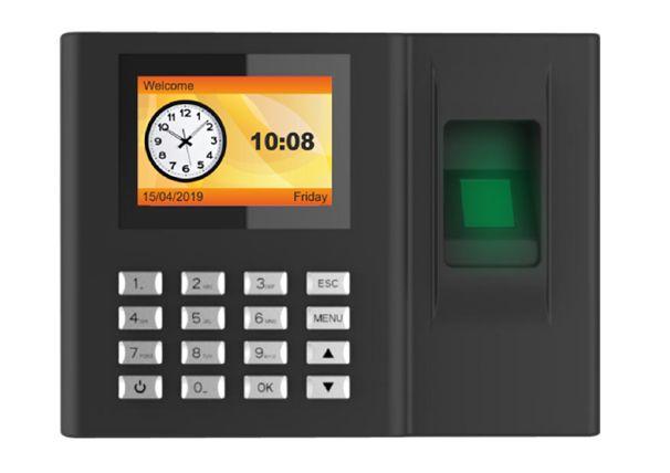 RS9 Biometric Attendance Machine