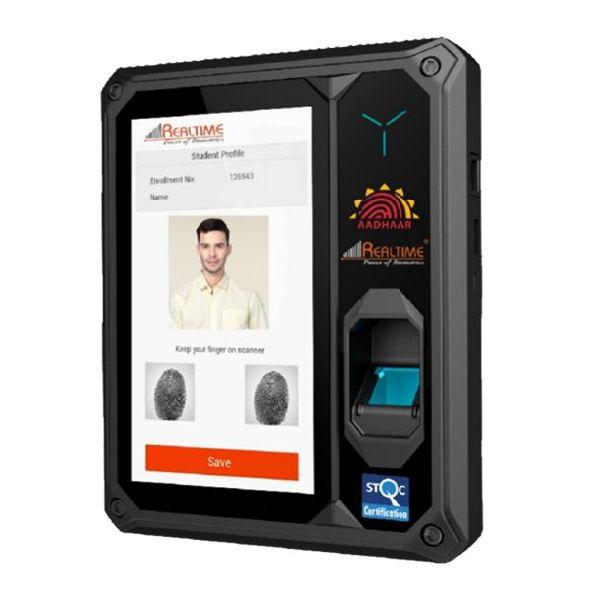T502 Biometric Attendance Machine
