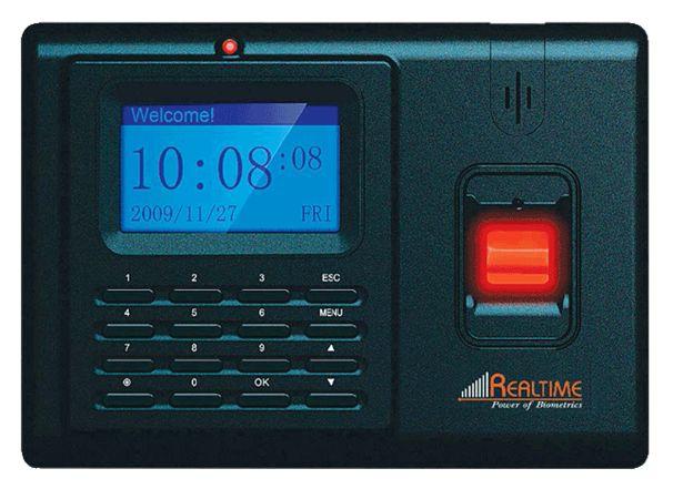 T6 Biometric Attendance Machine