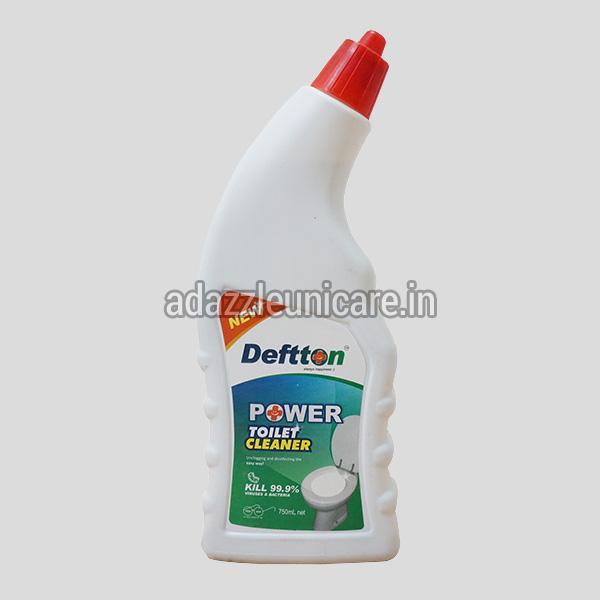 750ml Deftton Toilet Cleaner