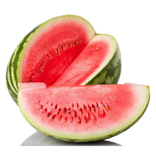 Fresh Sweet Watermelon